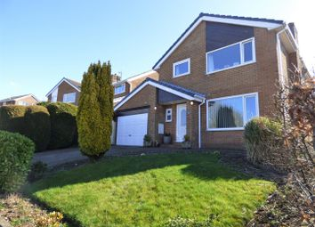 Thumbnail 4 bed detached house for sale in Cleveland Drive, Lancaster