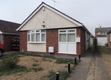 Thumbnail 2 bed detached bungalow for sale in Sandown Close, Clacton-On-Sea