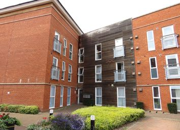 2 bed flat for sale in Holman Court, Ipswich IP2
