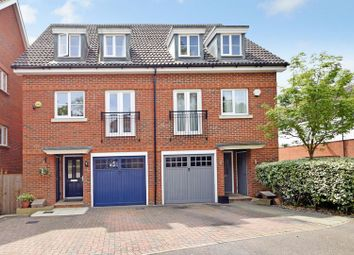 3 bed semi-detached house for sale in Albion Way, Edenbridge TN8