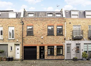 4 bed property to rent in Chippenham Mews, London W9