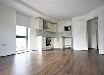 Thumbnail 1 bed flat to rent in Town Square, Basildon