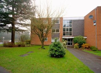 Thumbnail 2 bed flat to rent in Crown Court, Streetly, Birmingham
