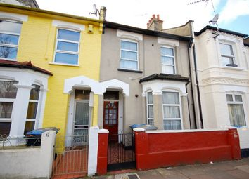 Thumbnail 3 bed terraced house for sale in Napier Road, Kensal Green, London