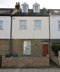 Thumbnail 3 bed maisonette for sale in Crown Lane, Morden, Surrey