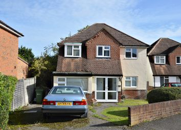 Thumbnail 4 bed detached house for sale in Hillside Road, Ashtead