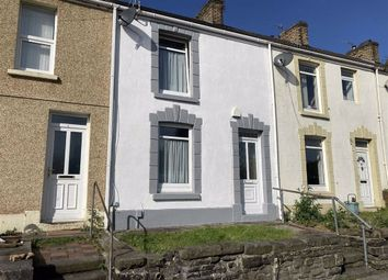 Thumbnail 2 bedroom terraced house for sale in Pentremalwed Road, Morriston, Swansea