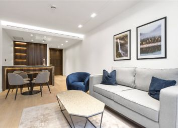 Thumbnail 1 bed flat to rent in Portugal Street, London