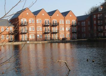 Thumbnail 4 bed flat to rent in Waterside Lane, Colchester