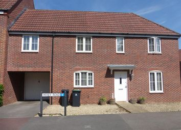 Thumbnail 4 bedroom semi-detached house to rent in Hosey Road, Sturminster Newton