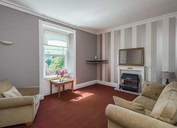 Thumbnail 3 bed flat for sale in Magdala Terrace, Galashiels