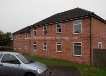 Thumbnail 1 bed flat to rent in Linclare Place, Eaton Ford, St. Neots