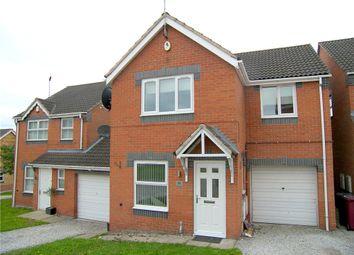 Thumbnail 3 bed detached house for sale in Park Lane, Pinxton, Nottingham