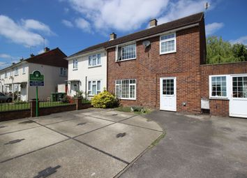 Thumbnail 3 bed semi-detached house for sale in Pennine Road, Southampton