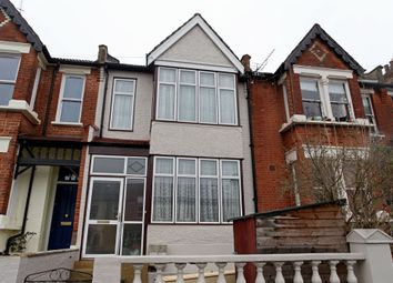 Thumbnail 4 bed terraced house for sale in Colworth Road, Upper Leytonstone