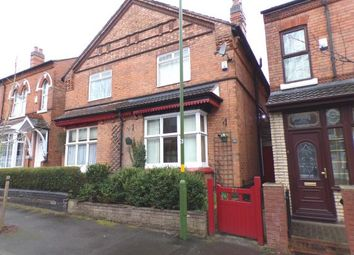 Thumbnail 3 bed semi-detached house for sale in Gladys Road, Birmingham, West Midlands