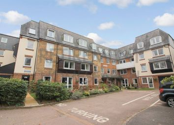 Thumbnail 1 bed flat for sale in Homestream House, Horsham