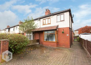 2 bed semi-detached house for sale in Southfield Road, Holcombe Brook, Ramsbottom, Bury BL0