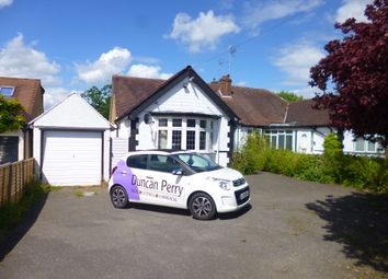 Thumbnail 4 bed semi-detached bungalow for sale in Byng Drive, Potters Bar