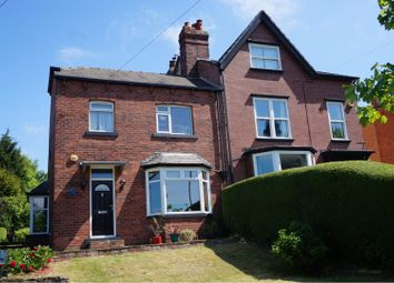 Thumbnail 3 bed semi-detached house for sale in Selby Road, Leeds