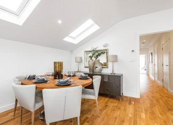 Thumbnail 2 bed flat to rent in Marlow, Berkshire