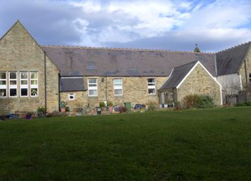 Thumbnail 7 bed country house for sale in Helmington Manor, Helmington Row, Crook