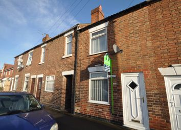 Thumbnail 1 bed terraced house to rent in Stanton Road, Stapenhill, Burton On Trent