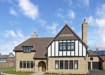 Thumbnail 4 bedroom detached house for sale in Kingshurst, 1 Kingshurst Gardens, Bretforton Road, Worcestershire