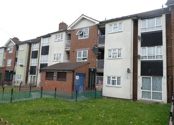 Thumbnail 3 bedroom flat for sale in Herrick Road, Washwood Heath