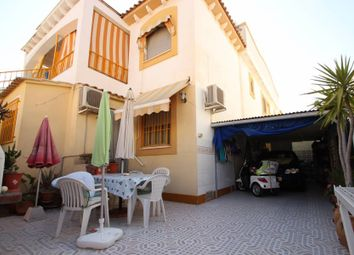 Thumbnail 4 bed town house for sale in Torreta Florida, Torrevieja, Spain