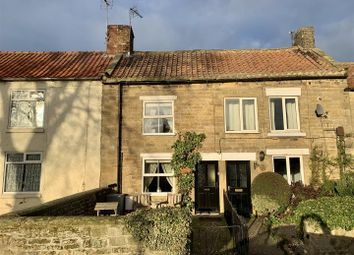 Thumbnail 2 bed cottage for sale in Rainton, Thirsk