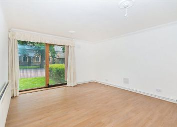 Thumbnail 1 bed flat for sale in Thorburn Square, London