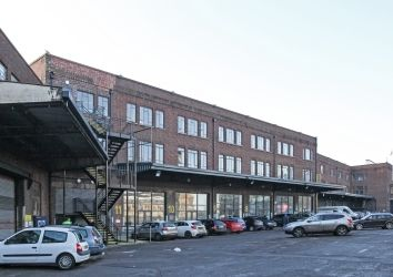 Thumbnail Office to let in Temple Studios Gf1-4 & Suite 1.1, Bristol