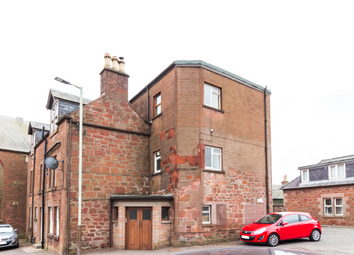 Thumbnail 1 bed flat to rent in 44A Glengate, Kirriemuir