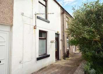 Thumbnail 2 bed terraced house for sale in Marine View, Haverigg Road, Millom