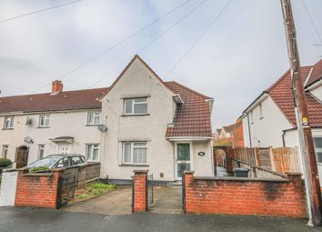 Thumbnail 3 bed semi-detached house for sale in Marksbury Road, Bedminster, Bristol