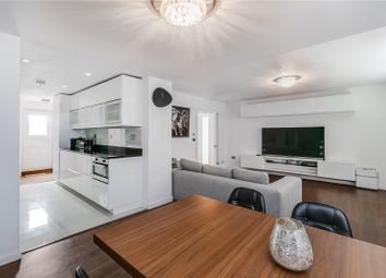 Thumbnail 3 bed flat for sale in Belvedere Hall, 11 The Avenue, London
