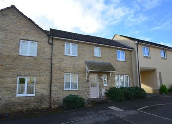 Thumbnail 3 bed semi-detached house for sale in Highwood Drive, Nailsworth, Stroud