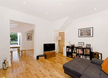 Thumbnail 2 bed flat for sale in Russell Road, Palmers Green