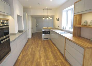 Thumbnail 4 bedroom terraced house for sale in Earl Road, Penarth