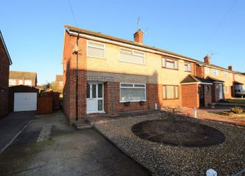 Thumbnail 3 bed property for sale in Ardney Rise, Norwich