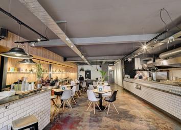 Thumbnail Retail premises to let in Amhurst Terrace, London