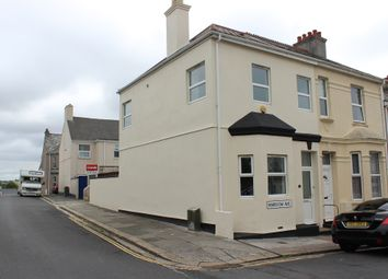 Thumbnail 2 bed end terrace house for sale in Maristow Avenue, Keyham, Plymouth
