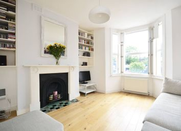 Thumbnail 1 bed flat to rent in Bellefields Road, Brixton