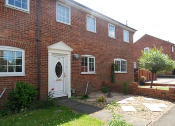 Thumbnail 2 bed property to rent in Osprey Walk, Luton