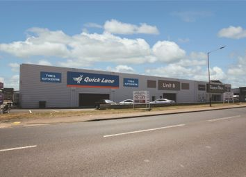 Thumbnail Warehouse to let in Peartree Road, Colchester, Essex