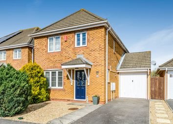 Thumbnail 3 bed detached house to rent in Bosuns Close, Fareham