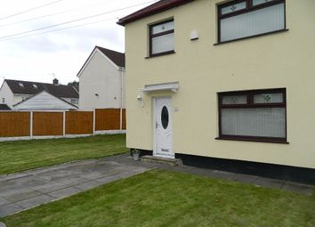 Thumbnail 3 bedroom end terrace house for sale in South Cantril Avenue, Liverpool