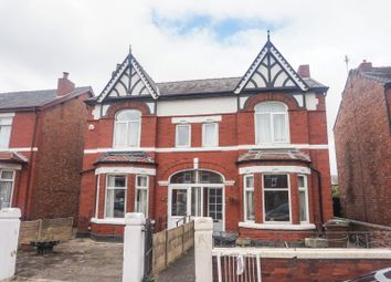 Thumbnail 3 bed semi-detached house for sale in Clifton Road, Southport