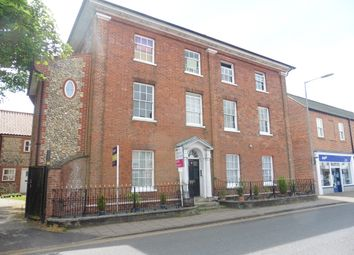 Thumbnail 2 bed flat to rent in Norwich Street, Dereham